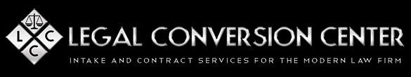 Legal Conversion Center